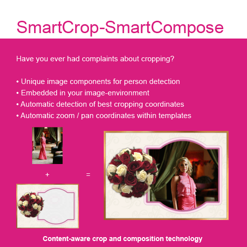 SmartCrop - SmartCompose